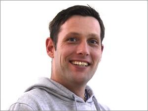 Jason Hoad - Synthax Audio UK